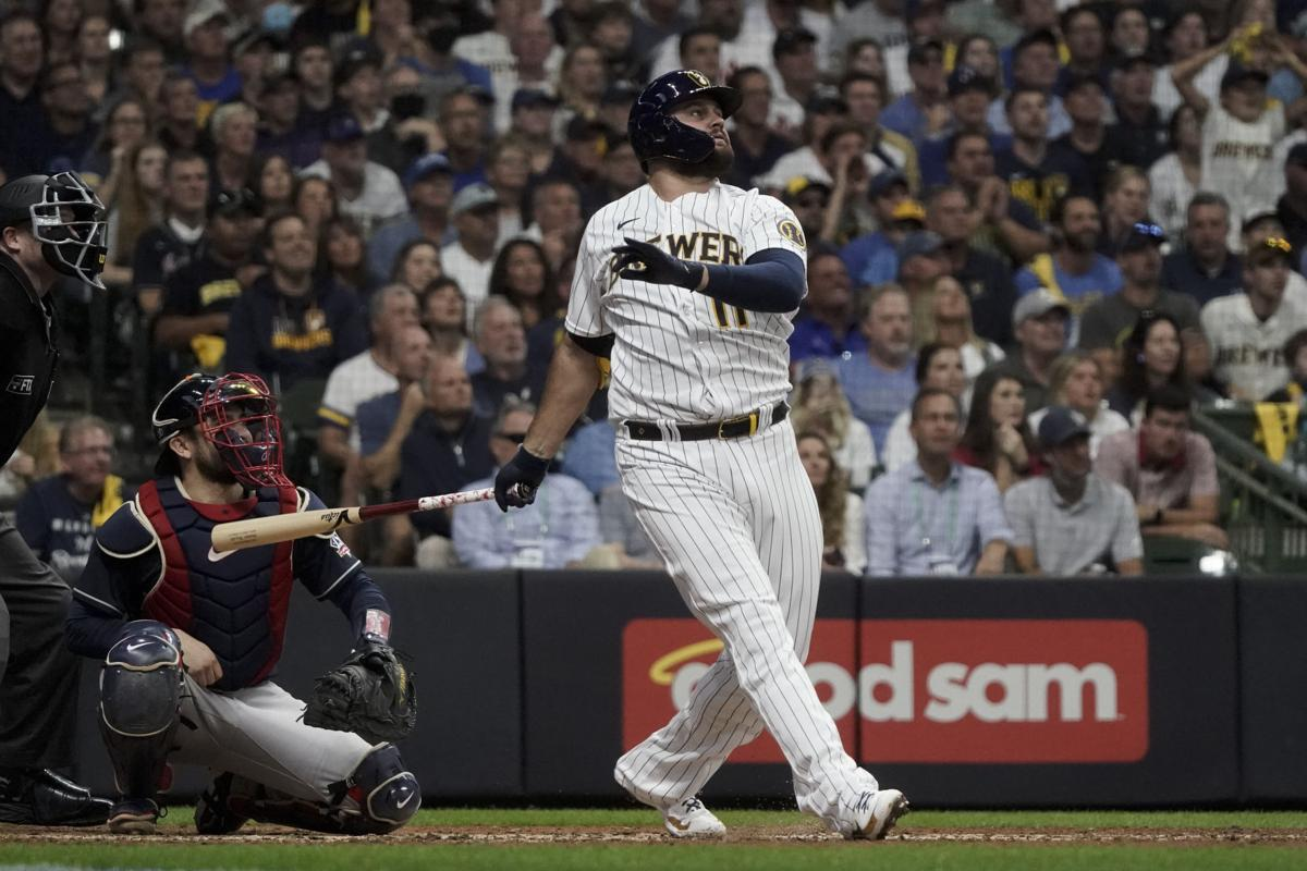brewers cover photo