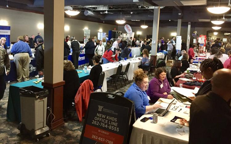 Spring Hiring Event | Things to do in Racine County