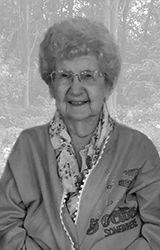 Caroline M. Seeger