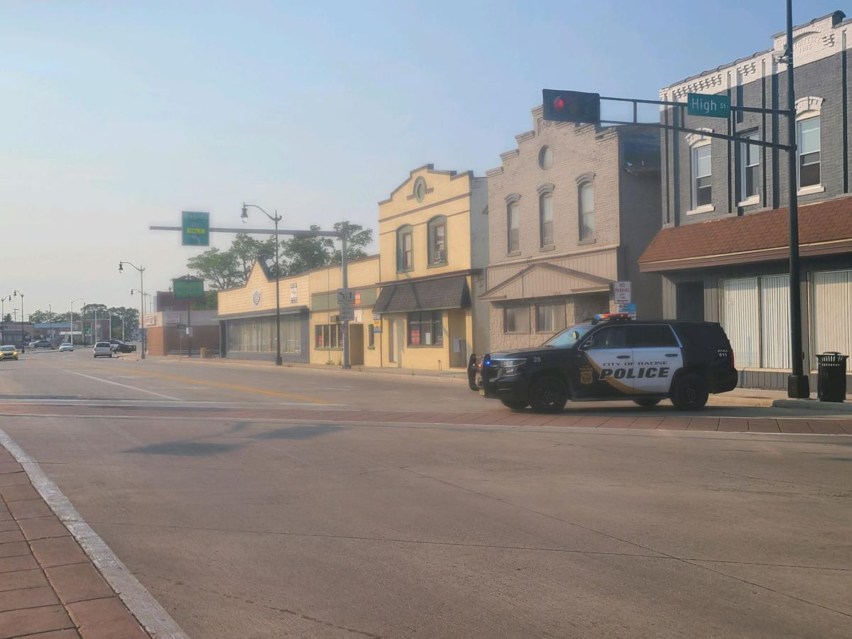One person shot on Superior Street Saturday afternoon