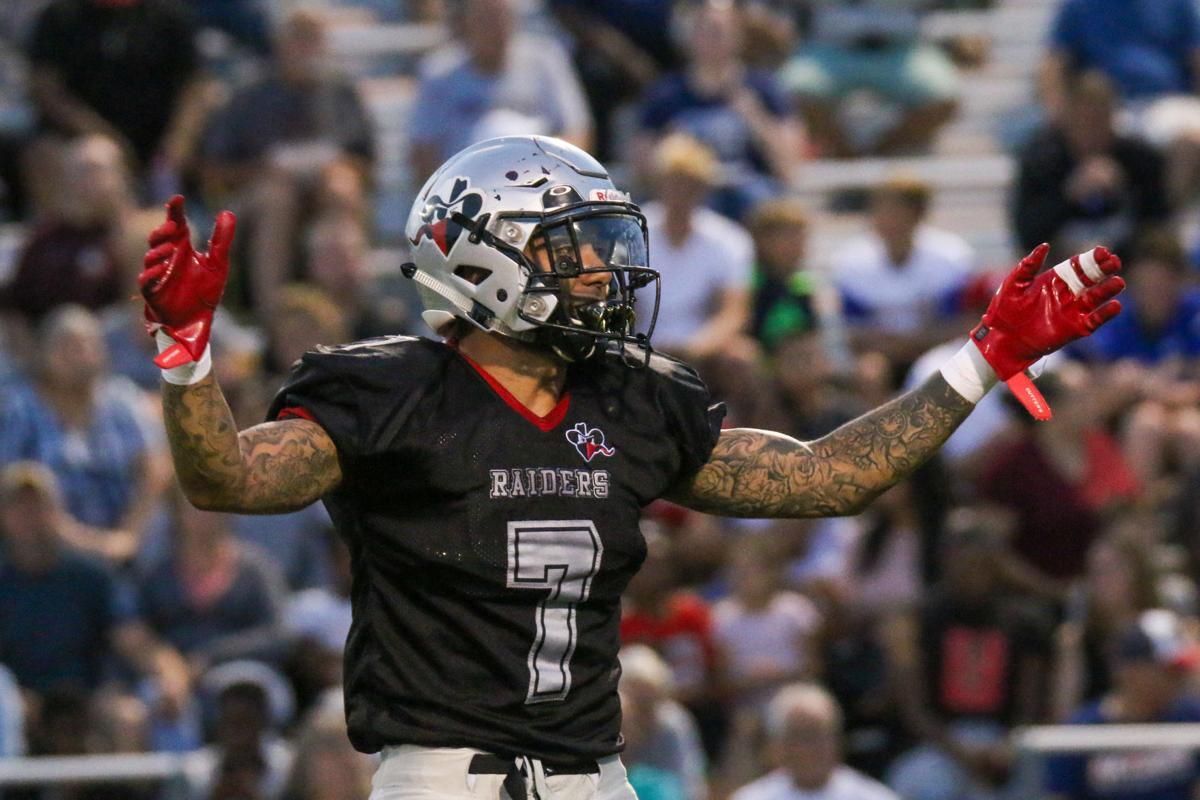 Racine Raiders