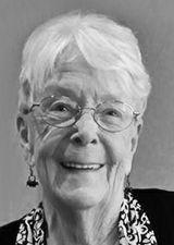 Jane Ellen Witt Nee: Baggott