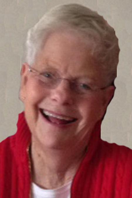 Janet Shieldt