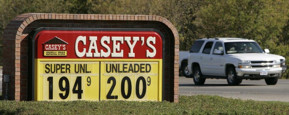 Casey's proposed for Caledonia