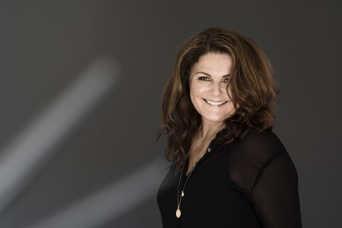 Author Sara Blaedel