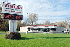 Timer's Beverage Center