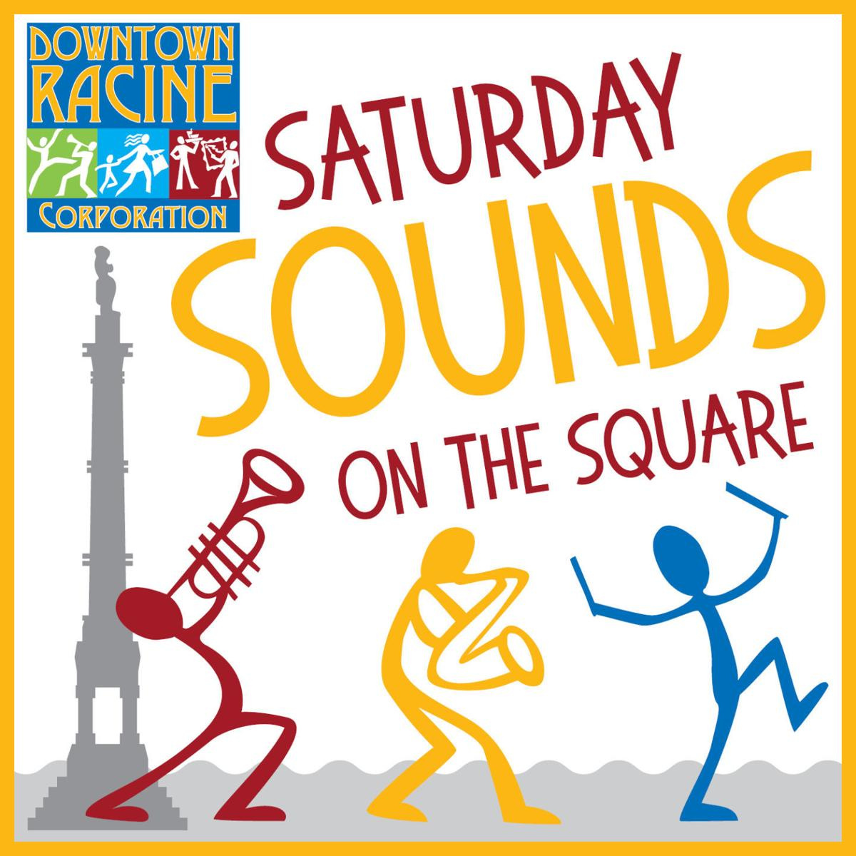 Saturday Sounds on the Square