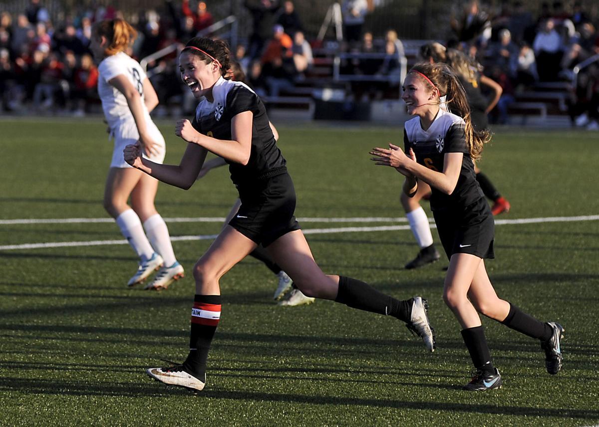 St. Catherines Prairie Soccer
