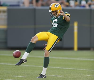 Titans Packers Football