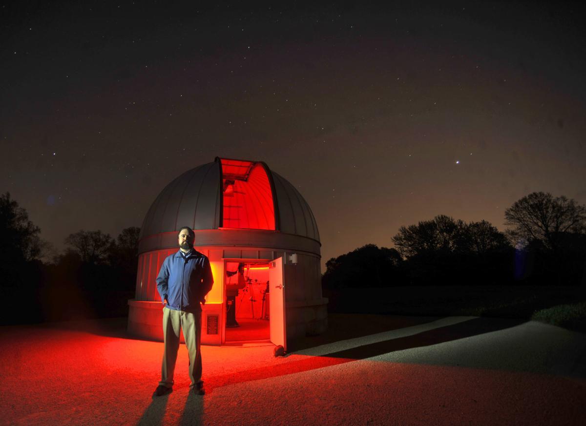 Heide Observatory