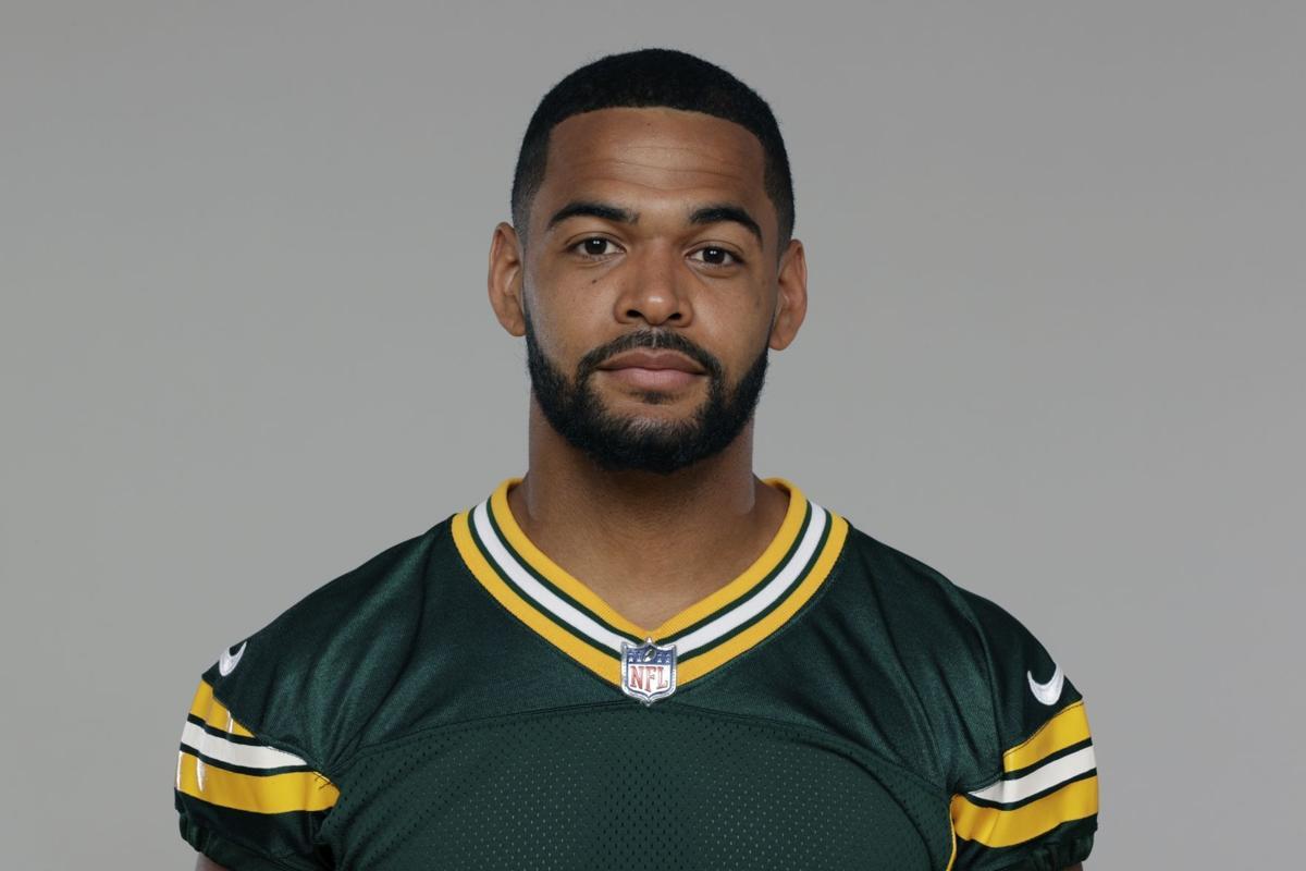 Darrius Shepherd, Packers 2020