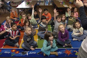 is preschool mandatory lawmakers want to make kindergarten mandatory local news 821
