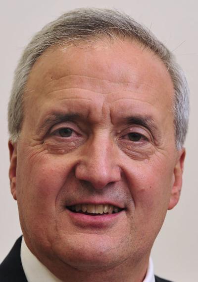 Mark Yehlen