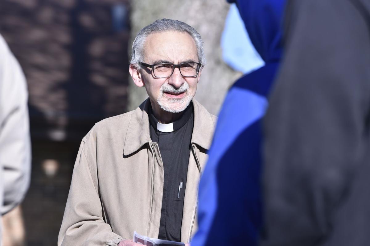 Rev. Yeprem Kelegian