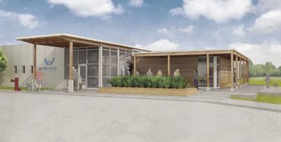 WHS rendering