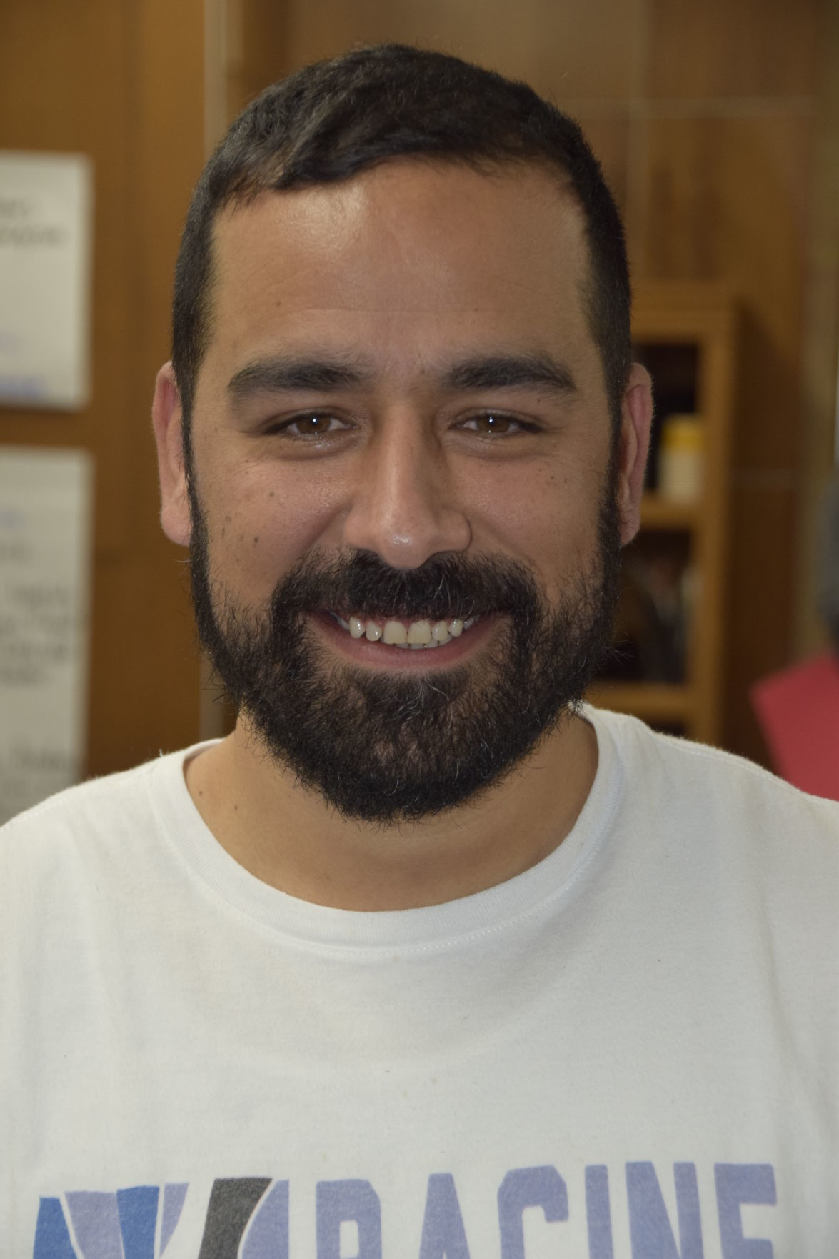 Aaron Eick