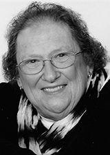 Carol Katherine Saylor