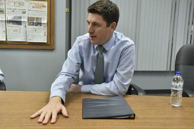 U.S. Rep. Bryan Steil