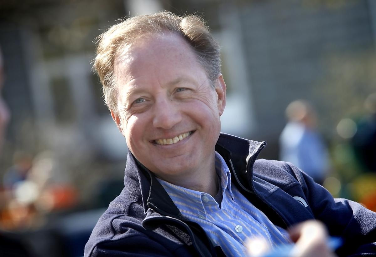 Dave Cieslewicz