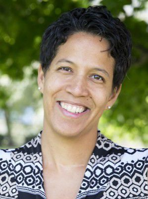 The Rev. Kara Baylor