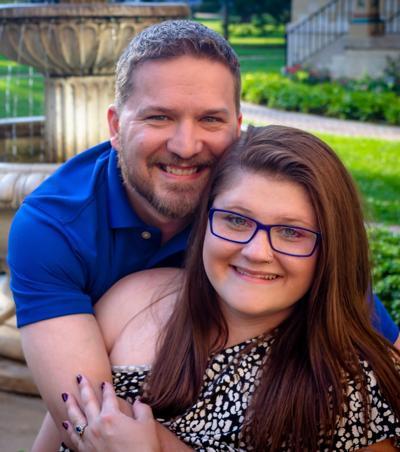 Doug Nelson and Heather Wellnitz