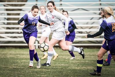 Racine Lutheran Soccer