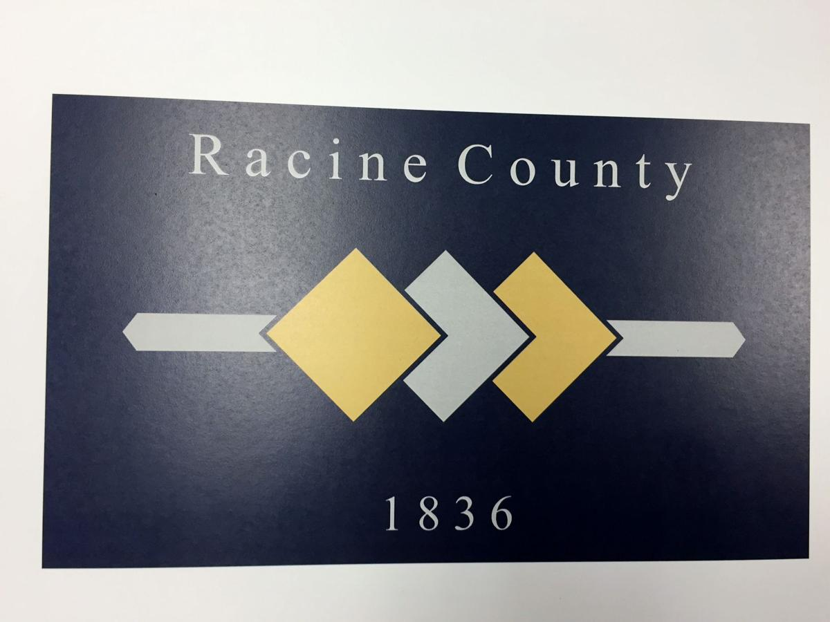 Racine County flag