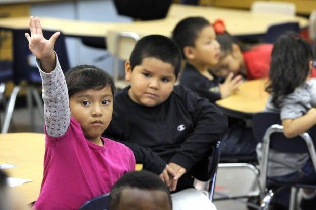 Hispanic Students