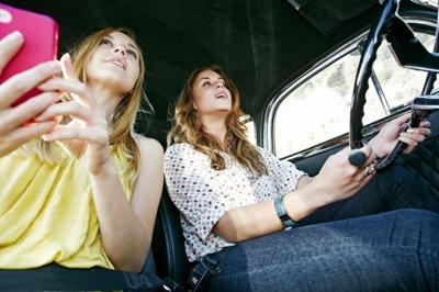 High Car Insurance Rates? Bad Credit May Be to Blame