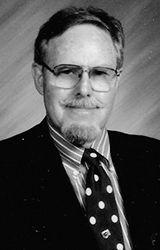 Walter T. McDonald