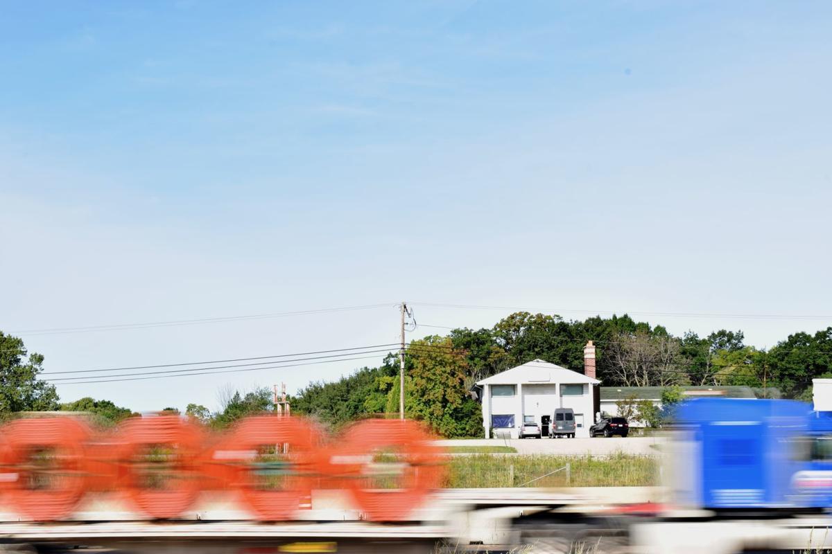 Interstate 94 blitz