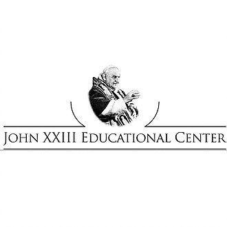 John XXIII logo