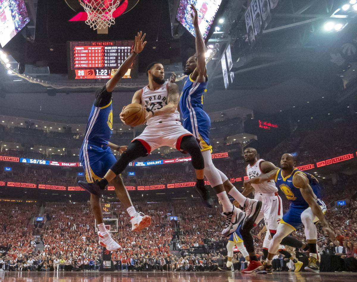 NBA Finals Basketball