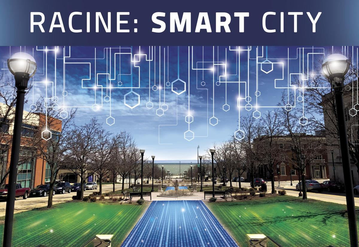 Racine: Smart City