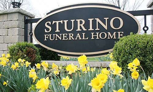 Sturino Spring 2012 Sign
