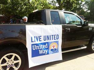 United Way 9