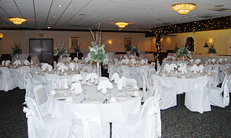 Infusino's Banquet Hall 2