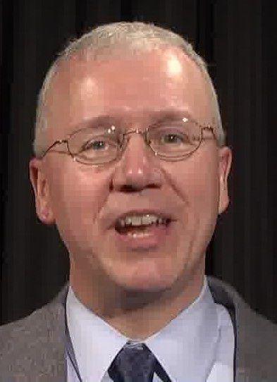 Mark Rohloff, Oshkosh city manager