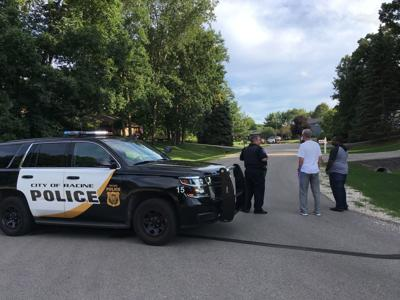 RPD: Caledonia officer-involved shooting investigation nearing completion