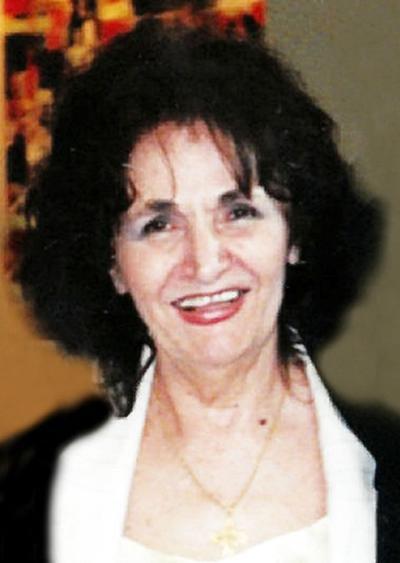 Xanthie Maheras