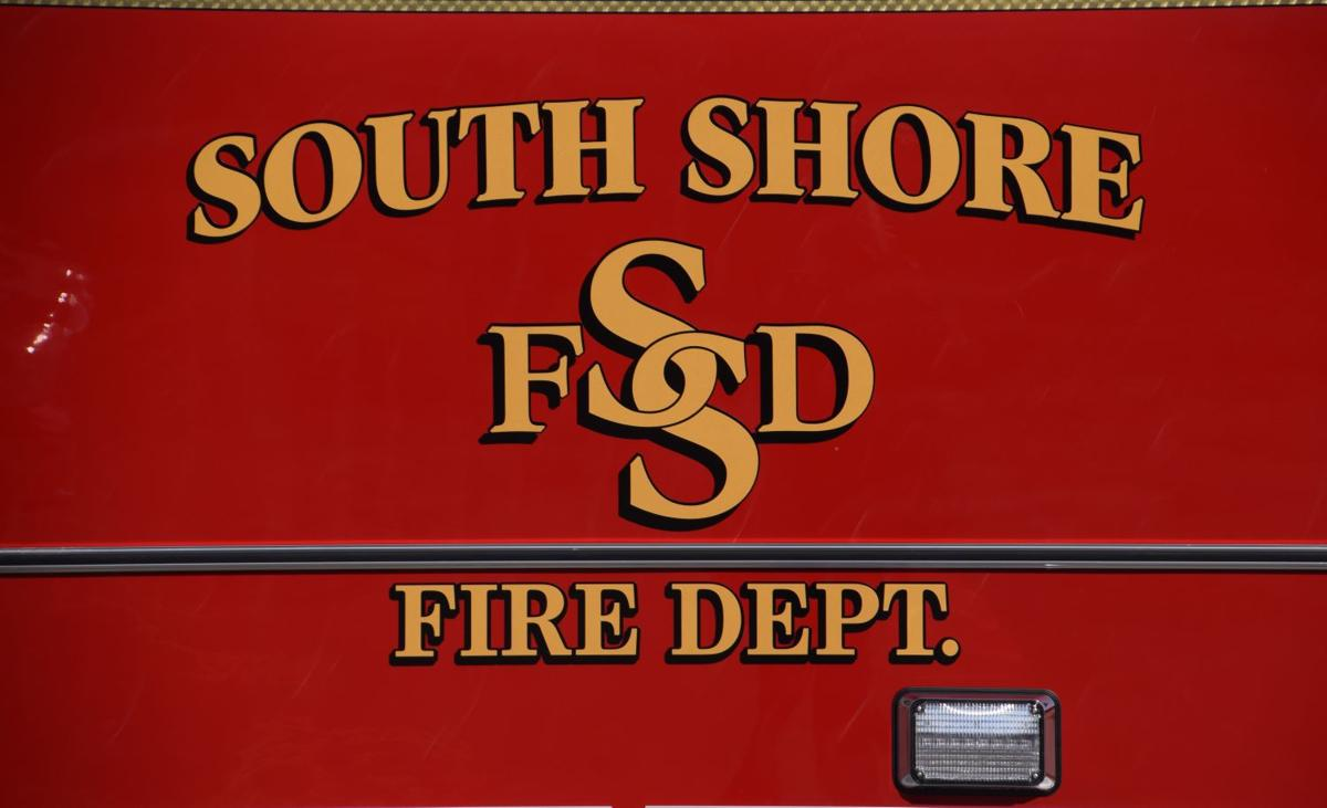 South Shore Fire Department News