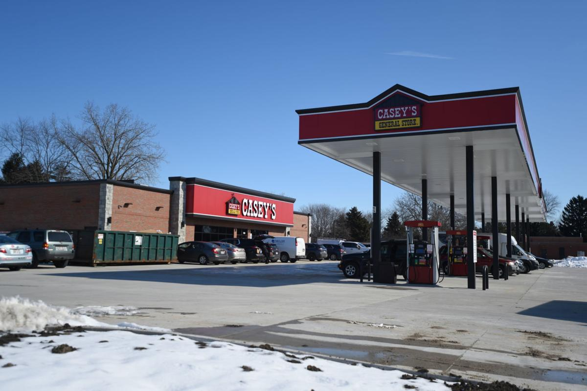 Casey's General Store, 1306 Four Mile Road
