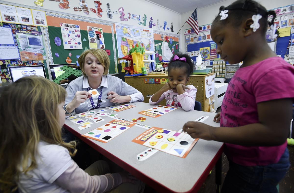 Racine Unified looks to expand preschool, kindergarten programs