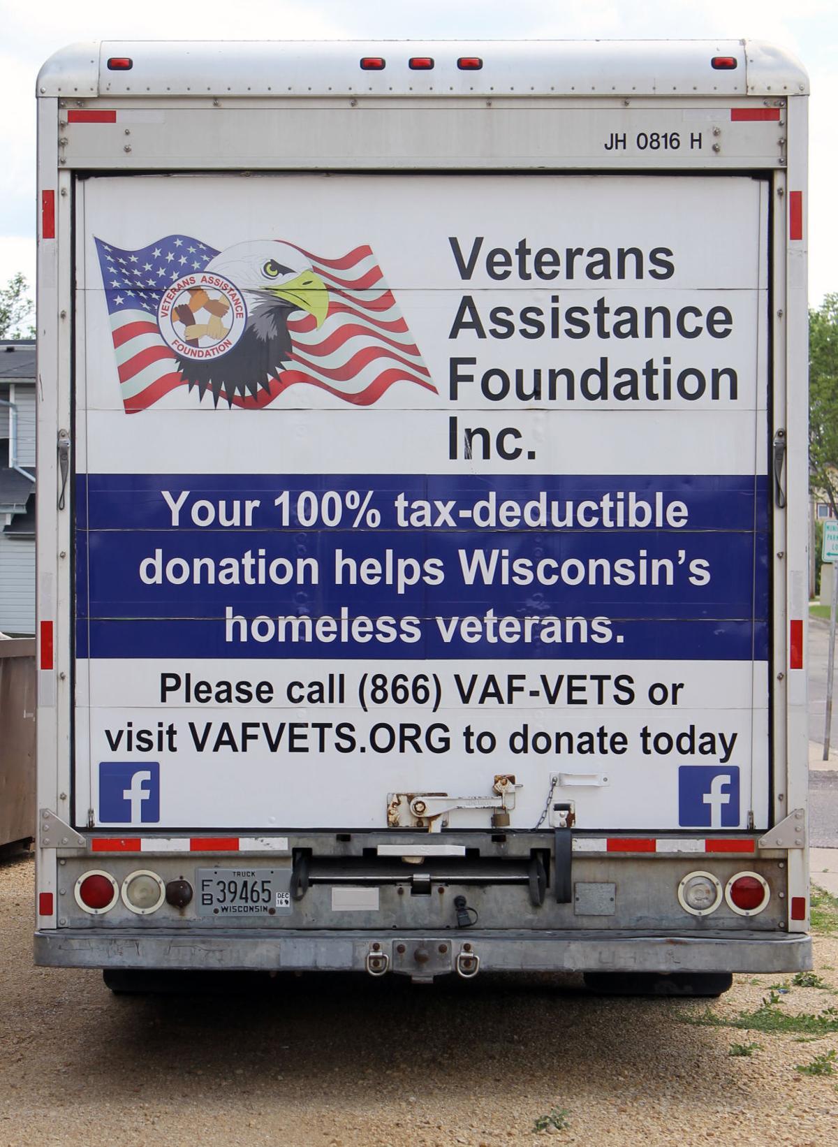 VAF truck