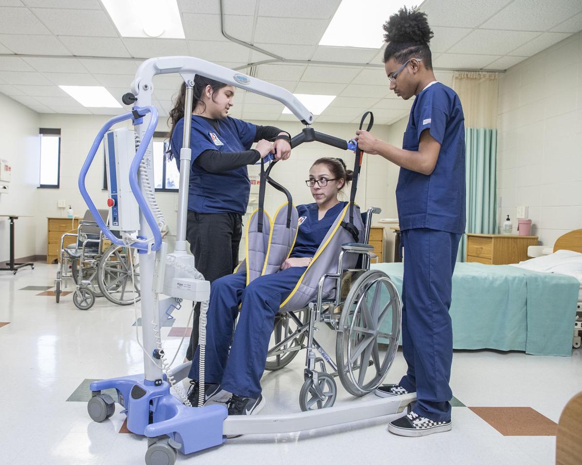 CNA Certified Nursing Assistant 2019