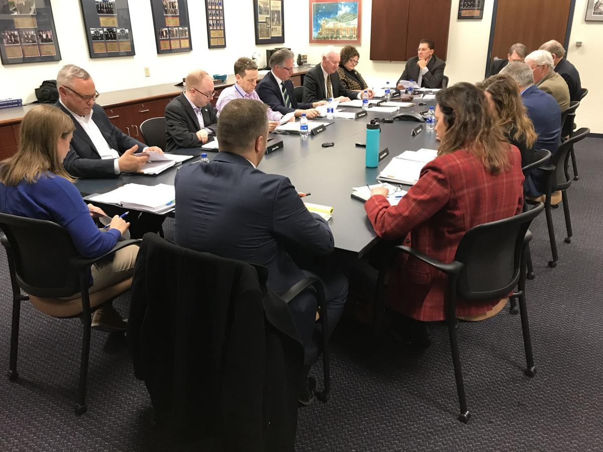 Miller Park Tax District Board of Directors