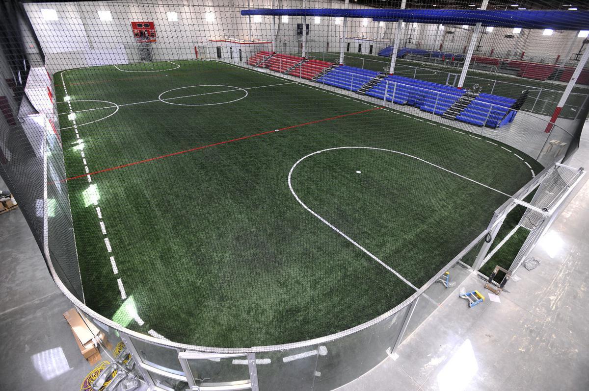 Sturtevant Sportsplex