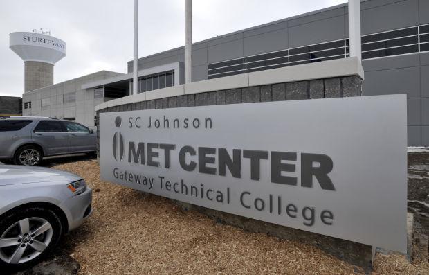 iMet Center