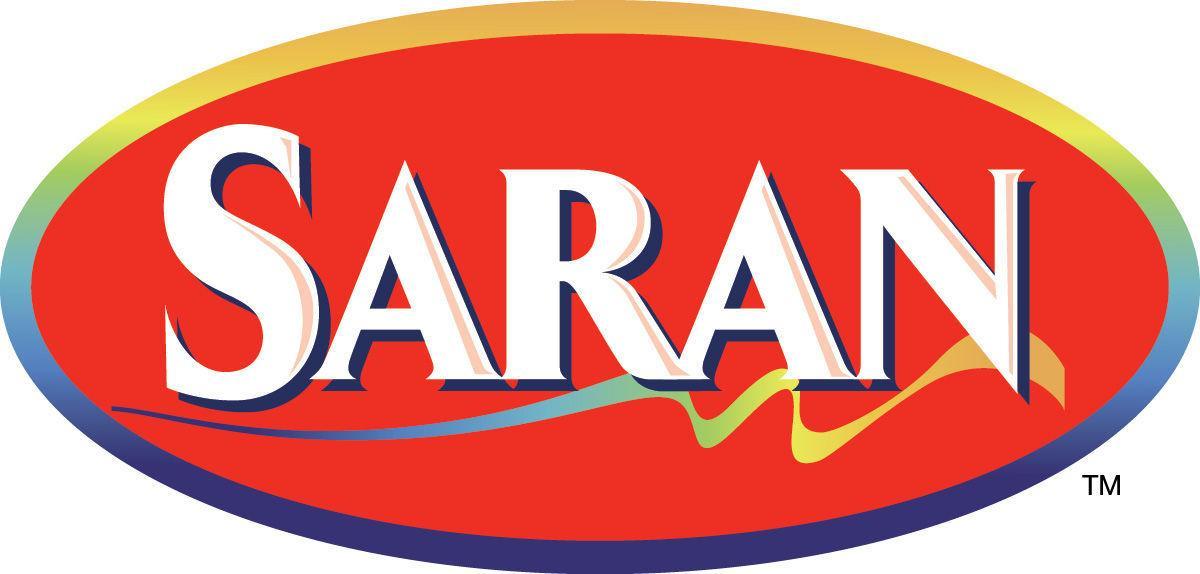 Saran Wrap logo