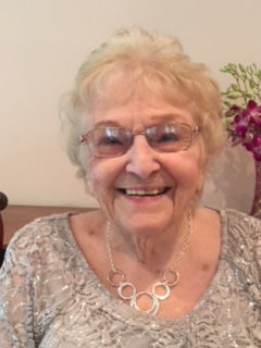 Mrs. Elaine Klemm-Grau